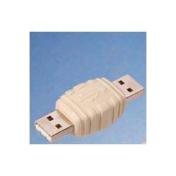 Adaptador USB A M-M