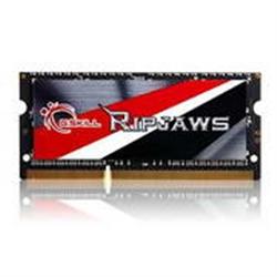 4096MB DDR3 1600MHz 1x204 SO-DIMM CL11 1.5V GSKILL SQ APPLE - 2030046