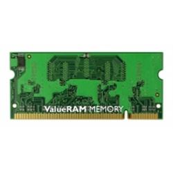 DDR3 1066MHz 2GB SODIMM 1.5V - 2030024