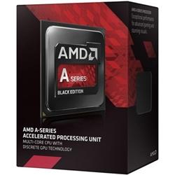 AMD A6-7470K Black Edition AD747KYBJCBOX - 1010604