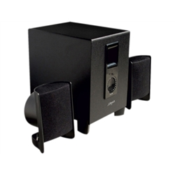 Lifetech SPEAKERS 2.1 CUBE SOUND - 1160400