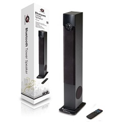 Conceptronic Bluetooth Tower Speaker - 1160423