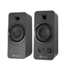NGS Superbass Stereo Gaming Speakers - Power 20W - 1160434