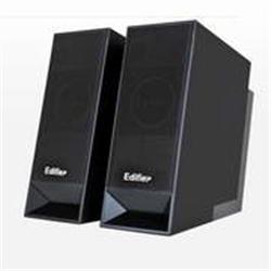 COLUNAS 2.0 EDIFIER M20USB, 10W RMS, COM HUB USB, PRETAS - 1160442