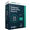 KASPERSKY SMALL OFFICE SECURITY 5 FOR 5PCS, 1FILESERVER, 5ML - 3000076