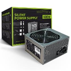 MaxPower Silent Power Supply 500W - 5000116