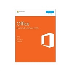Microsoft Office Home and Student 2016 Win Portuguese - 3100028