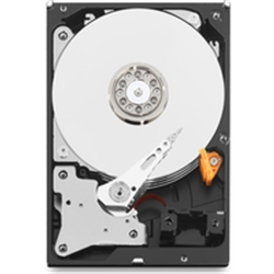 Western Digital HDD 10TB WD RED 256mb cache 5400rpm SATA - 1101173