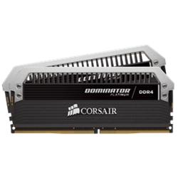 CORSAIR DDR4, 3200MHz 16GB 2 x 288 DIMM - 1030950