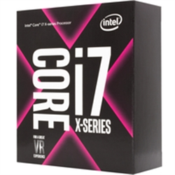 Intel® i7-7820X 3.6Ghz, skt 2066, 11mb Cache - sem cooler - 1010610
