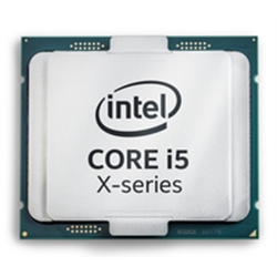 Intel® i5-7640K 4Ghz, skt 2066, 6mb Cache - sem cooler - 1010607
