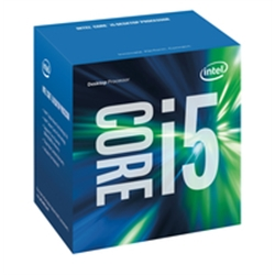 intel® Core I5-7600 3.5GHZ 6MB LGA 11511 - 1010606
