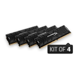 KINGSTON DDR4 32GB 3600MHz CL17 DIMM - 1030970