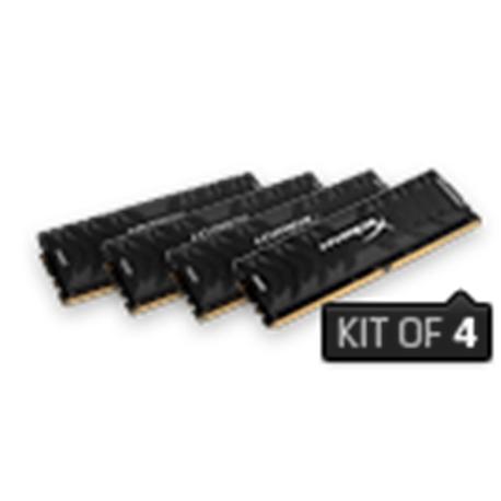 KINGSTON DDR4 32GB 2666MHz CL13 DIMM - 1030963