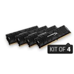 KINGSTON DDR4 64GB 2666MHz CL13 DIMM - 1030964