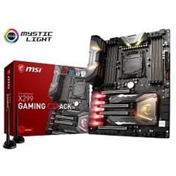 MSI X299 GAMING M7 ACK - 1041542