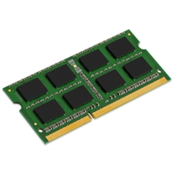 KINGSTON DDR4 4GB 2400MHz CL17 SODIMM - 2030070