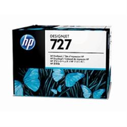 HP 727 Printhead - B3P06A - 1701911
