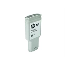 HP 727 300-ml Gray DesignJet Ink Cartridge - F9J80A - 1701908