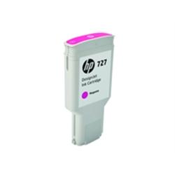 HP 727 300-ml Magenta DesignJet Ink Cartridge - F9J77A - 1701906