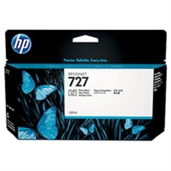 HP 727 130-ml Photo Black Ink Cartridge - B3P23A - 1701900