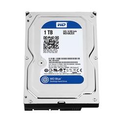 """Western Digital HDD 1TB Blue 3.5"""" SATA 6 Gb/s 7200 rpm - 1101174"""
