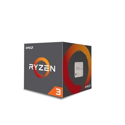 AMD RYZEN 3 1200 3.4GHZ 4 core 10mb cache AM4 - 1010619