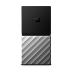 Western Digital MY PASSPORT SSD 1TB Silver - 8400181
