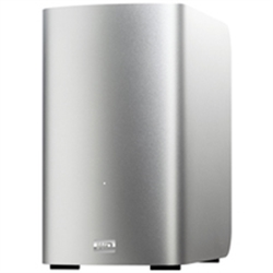 Western Digital MY BOOK THUNDERBOLT DUO w/TB CABLE 8TB EMEA - 8400178
