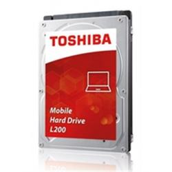 "Toshiba Disco Interno 2.5"" 500GB L200 Bulk - 1101176"