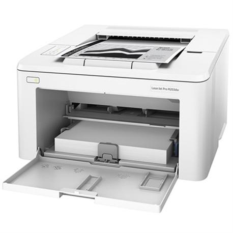 Impressora HP LaserJet Pro M203dw(G3Q47A) - 1251439