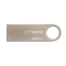 KINGSTON 32GB DataTraveler SE9 USB 2.0 - 8200302