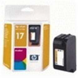 HP C6625AE - Cores Nº 17 - 1700379