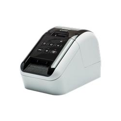 BROTHER QL-810W - Impressora de etiquetas profissional - 1250019