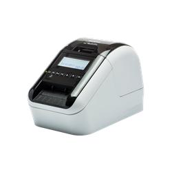 BROTHER QL-820NWB - Impressora de etiquetas profissional - 1250020
