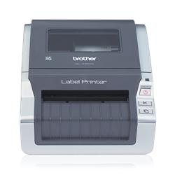 BROTHER QL-1060N - Impressora de etiquetas profissional - 1250021