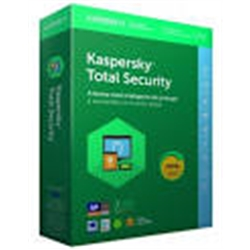 Kaspersky Total Security MD - 5 User - 3000061