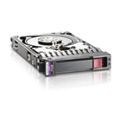 HP 600GB 12G SAS 15K 2.5IN SC ENT HDD - 1100015