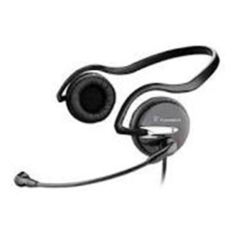 PLANTRONICS Audio 345 Stereo Headset - 7200093