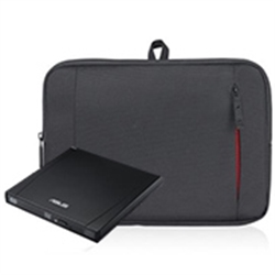 ASUS ACCESSORY PACK DVDRW + MATTE SLEEVE - 1210012