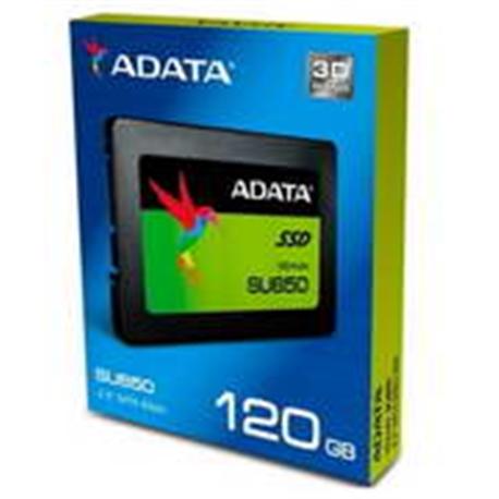 ADATA SSD 2.5P ADATA SU650 120GB SATA3 520/450MB/S - 1100011
