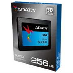 ADATA - SSD 2.5P SU800 256GB SATA3 5S 560/520MB/S - 1100017