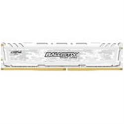 CRUCIAL 16GB DDR4 2400 1X288 UDIMM CL17 1.2V DR - 1030977