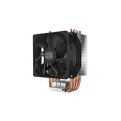 Cooler Master Hyper 412R, Compact Size, 4 heat pipes - 1020278