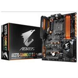 GIGABYTE MB AX370-GAMING K7 AMD AM4 X370 HDMI - MBKX370GAMK7 - 1040030