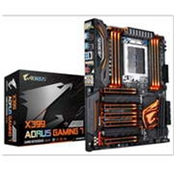 GIGABYTE MB X399 AORUS GAMING 7 AMD TR4 X399 8DDR4 - 1040023