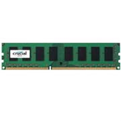 CRUCIAL 4Gb DDR3 1600MHZ 1X240 CL11 1.35/1.5V DUAL RANKED - 1030975