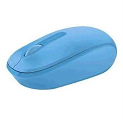 Microsoft Wireless Mobile Mouse 1850  Azul - 1140573