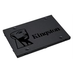 Kingston SSDNow A400 SATA 3 2.5 480gb - 1100984