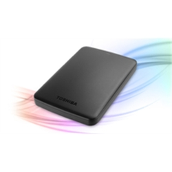 "Disco Externo Toshiba 2.5"" 3TB CANVIO READY Preto - 8400192"
